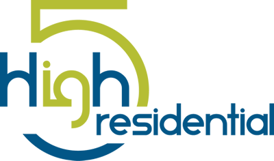 Welcome to High 5 Residential
