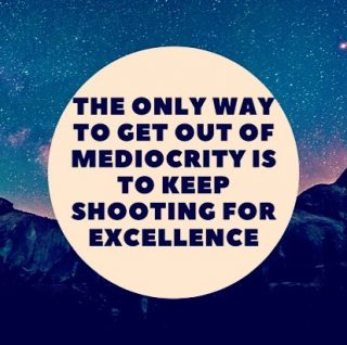 #corevalues #excellence #shootforthestars🌟 #high5living