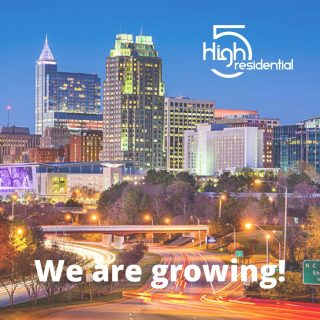 Seeking an established Regional Property Manager well versed in the Raleigh-Durham multifamily market! Qualified candidates may send their resumes to careers@high5residential.com. #CreatingExceptionalLivingExperiences #High5Living #TeamHigh5 #regionalpropertymanager #multifamily #propertymanagement